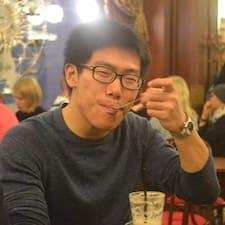 Nutzerprofil von Songchen