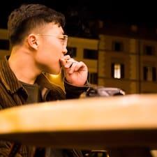 Yuxiangさんのプロフィール