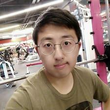 坛坤 User Profile