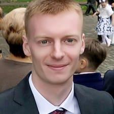 โพรไฟล์ผู้ใช้ Kirill