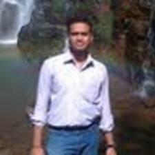 Nutzerprofil von Sumeet Sourav