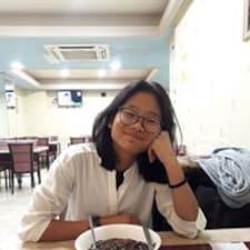 Vicsia User Profile