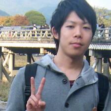 Kei - Uživatelský profil