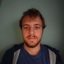 Perfil do usuário de Sébastien
