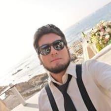Profil utilisateur de Jc Ray