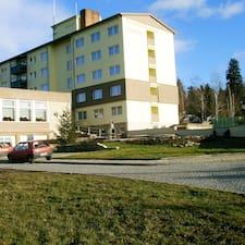 Hotel&Ferienwohnanlage User Profile