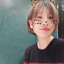 May姐 - Profil Użytkownika