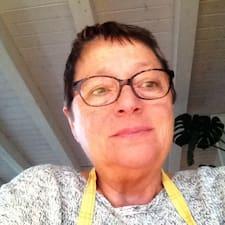 Régine Kullanıcı Profili