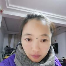 Профиль пользователя 凤美