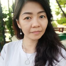 Mettakalyani User Profile
