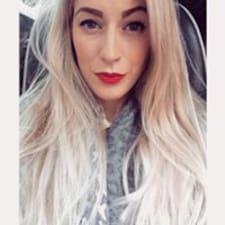 Charli User Profile