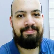 Nutzerprofil von João Marcos