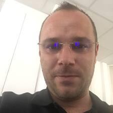 Profil utilisateur de Romain