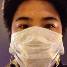 Profil utilisateur de Canfeng