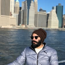 Jasmeet Singh User Profile