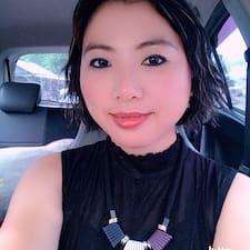 Profil utilisateur de Mery