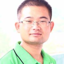 立卓 Kullanıcı Profili