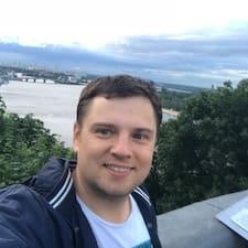 Vladislavさんのプロフィール