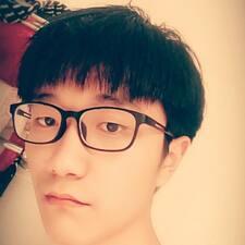 Perfil de usuario de 烨鑫