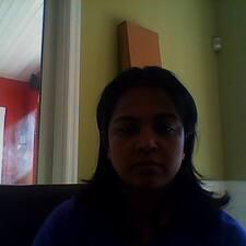Профиль пользователя Srividya