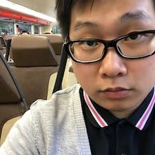 Profil korisnika Sing Wai