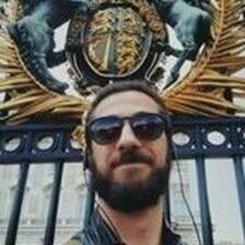 Valerio - Uživatelský profil