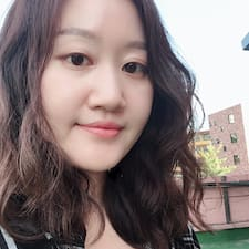 Nutzerprofil von Soojung