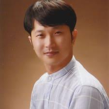 Jin Hwan Brukerprofil