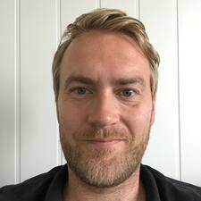 Jan Tore Brukerprofil
