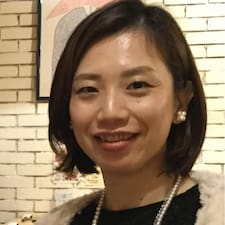 Profil utilisateur de 内堀
