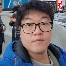 Profil utilisateur de Jin Ryul
