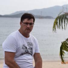 Profilo utente di Andrey