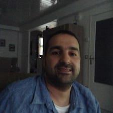 Профиль пользователя Abdel