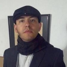 Profil korisnika David Alejandro
