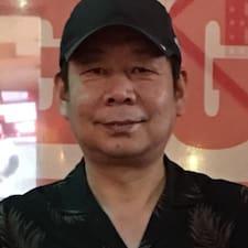 Perfil do utilizador de Mingkang