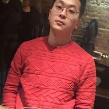 Hyung G User Profile