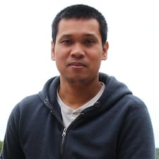 Profil korisnika Reza