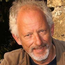Thierry Brukerprofil