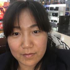 光粉 User Profile