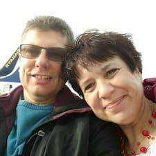 Profil utilisateur de Frédéric Ou Corinne
