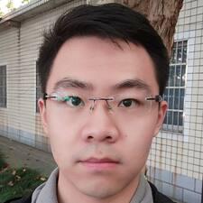 行 User Profile