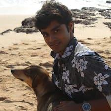 Tharun Adithya User Profile