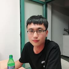 Perfil do utilizador de 毅轩