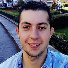 โพรไฟล์ผู้ใช้ José Alberto
