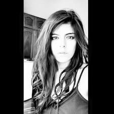 Profilo utente di Ariana Valeria