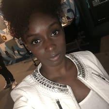Eboni User Profile