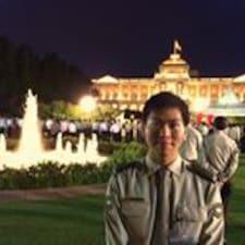 Wei Zhi Kullanıcı Profili