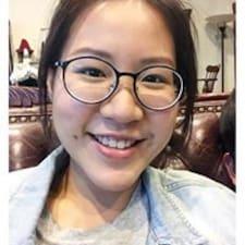 Profil utilisateur de Tzu-Chi