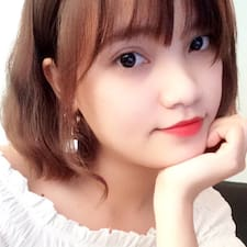 Diễm - Uživatelský profil
