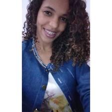 Maiele Vitória felhasználói profilja